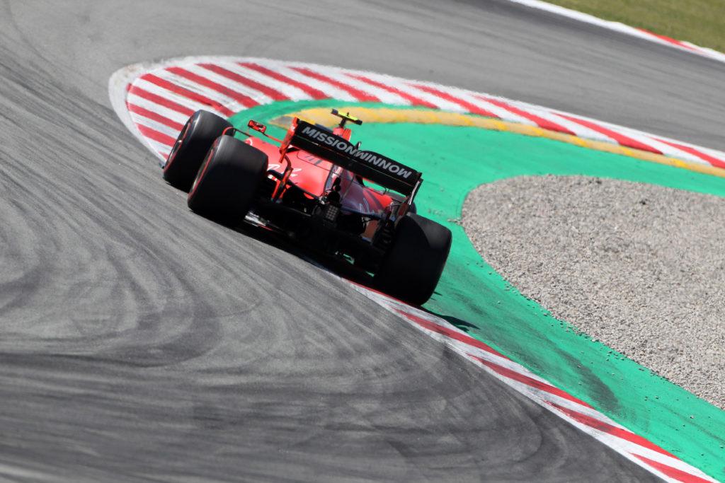 F1 | Ferrari, torna il marchio Mission Winnow nella livrea della SF90
