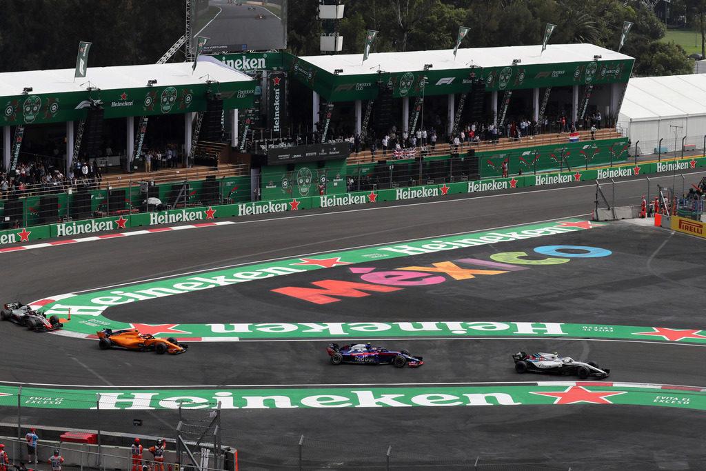 Gran Premio del Messico 2019: anteprima e orari del weekend