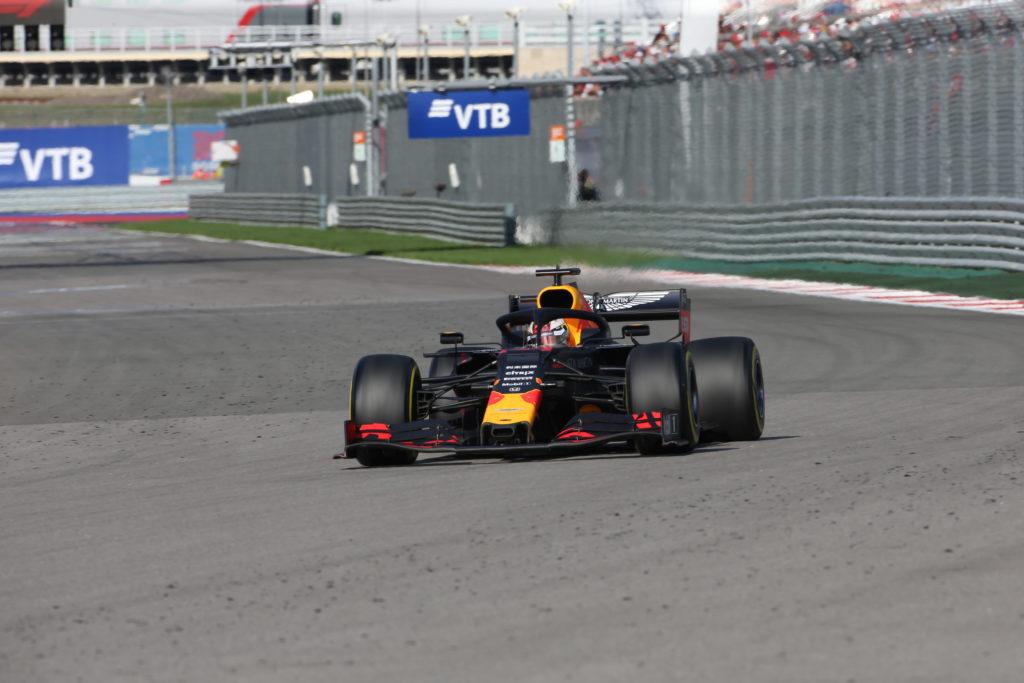 Formula 1 | GP Giappone, Red Bull a Suzuka con una nuova benzina