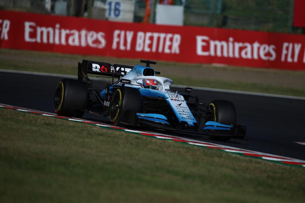 "F1   Williams, Russell a gamba tesa sui freni: ""Sono pessimi"""
