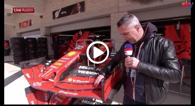 F1 | Regolamenti 2021, il punto di Carlo Vanzini da Austin [VIDEO]