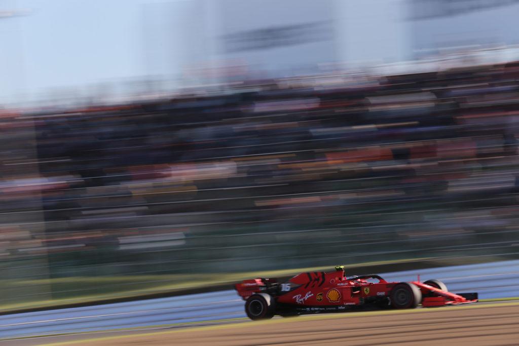 Formula 1 | GP Giappone, Ferrari lascia Suzuka con un bagaglio carico di rimpianti