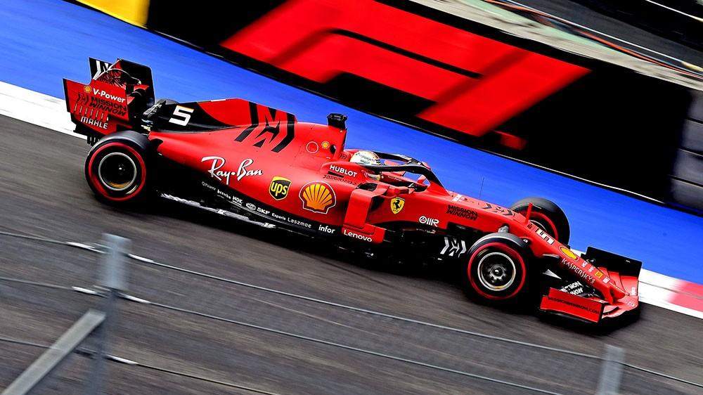 Formula 1 | GP Messico, Leclerc e Vettel sfiorano la pole a Città del Messico
