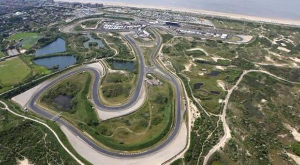 F1 | GP Olanda, continuano le trattative con gli ambientalisti per l'organizzazione della gara