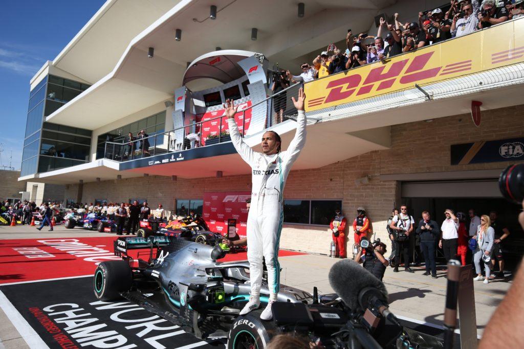F1 | Lewis Hamilton è il più grande di tutti i tempi?
