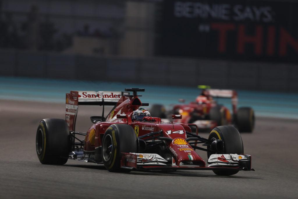 F1 | 23 novembre 2014: l'ultima gara di Fernando Alonso in Ferrari