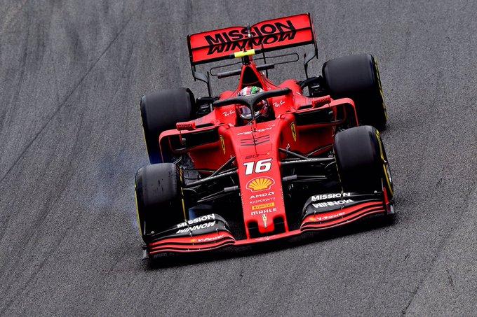 La Ferrari umilia i rivali sul dritto: ecco la risposta in pista alle illazioni sull'irregolarità della PU