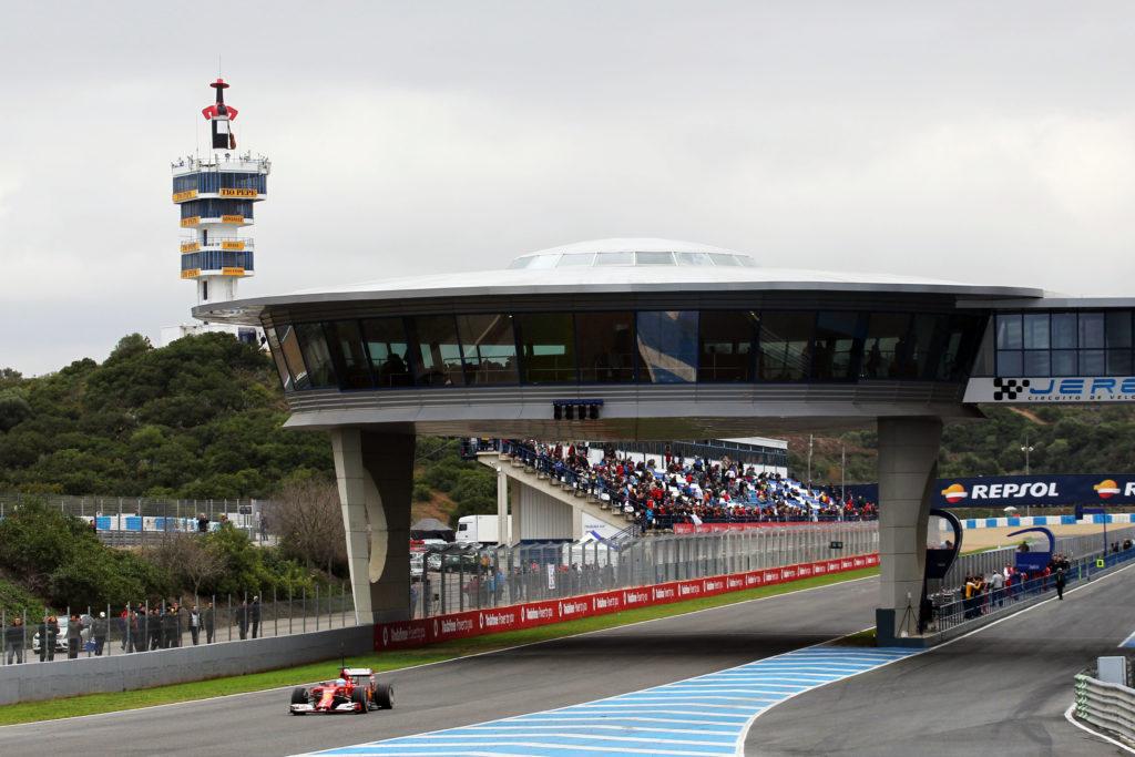 F1   Il tracciato di Jerez pronto ad ospitare il GP di Spagna dal 2021