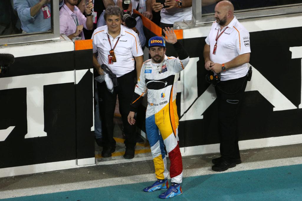 F1 | Un anno dall'ultima gara di Fernando Alonso