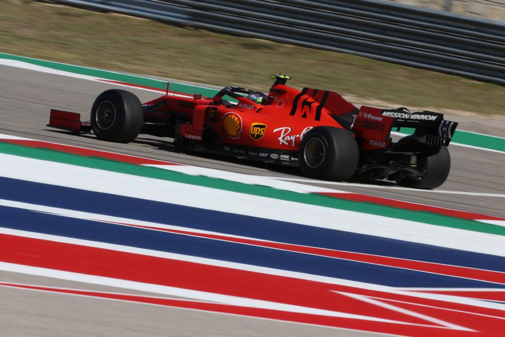 F1   Riscontri non positivi ad Austin, restano le Pirelli 2019 anche il prossimo anno?