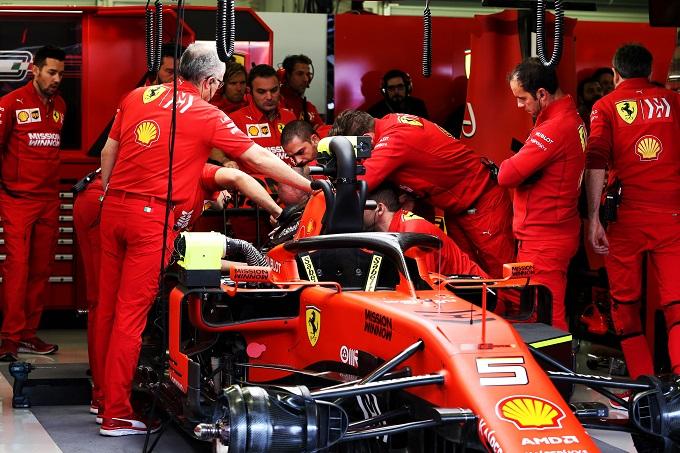 F1 | Nuova direttiva FIA sul caso power unit Ferrari