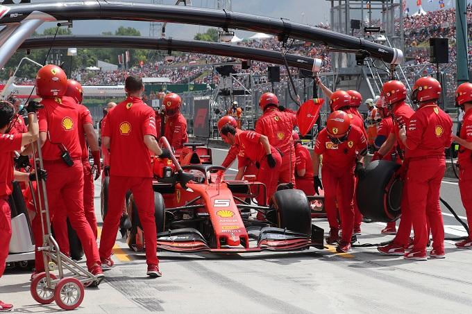 F1 | Auto Motor und Sport, FIA investiga su alcuni elementi del sistema di alimentazione