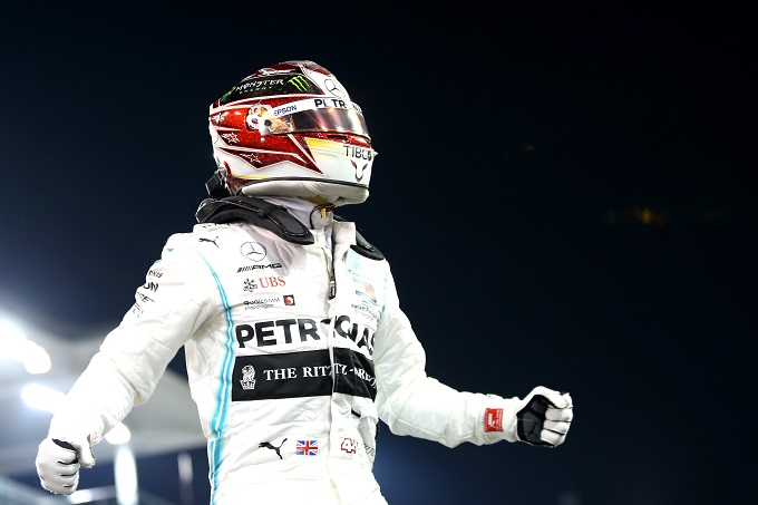 F1 2019: Le più belle foto del suggestivo weekend di Abu Dhabi