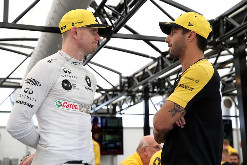 F1, Vettel (presto di nuovo papà) e tabù Abu Dhabi da sfatare