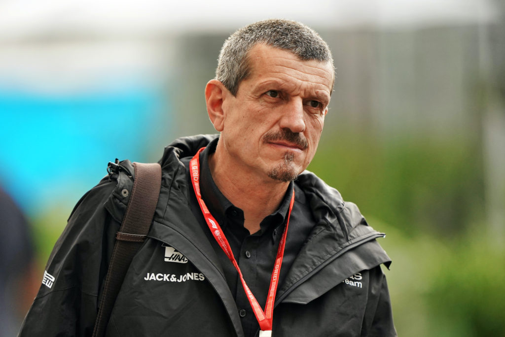 "F1 | Haas, Guenther Steiner: ""Delusi, ma non sorpresi"""