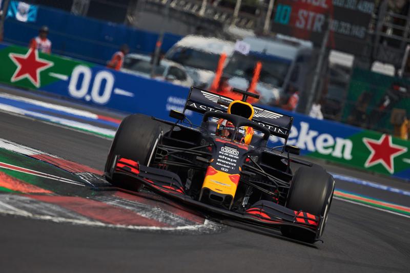 F1 | GP Stati Uniti: Verstappen detta il passo nelle prime libere
