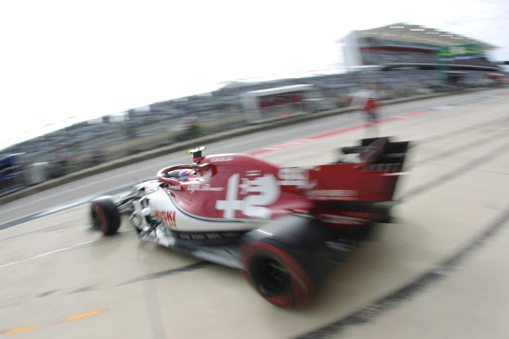 F1 | Alfa Romeo ancora in difficoltà, qualifiche disastrose al COTA