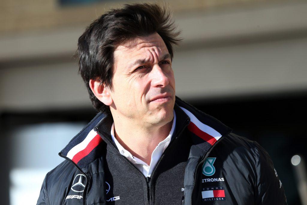 F1 | Mercedes, Toto Wolff salterà il Gran Premio del Brasile