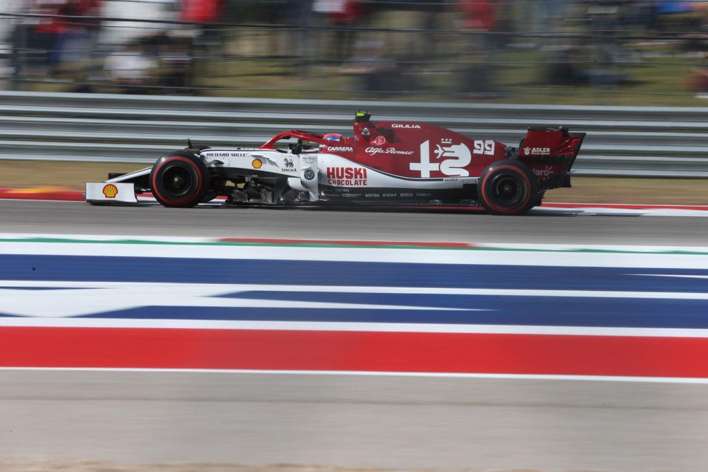 F1, UFFICIALE: Giovinazzi rinnova fino al 2020 con l'Alfa Romeo