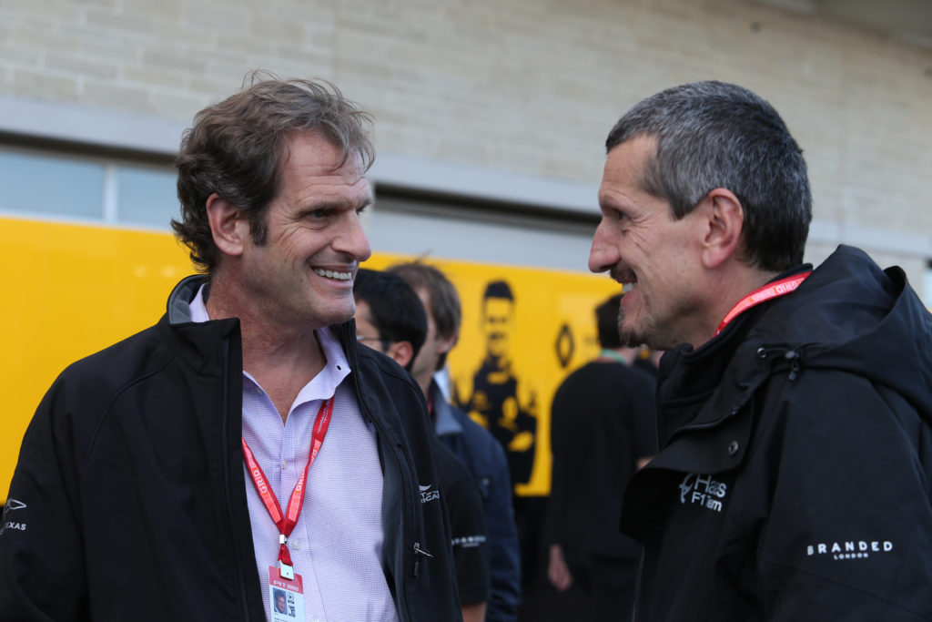 F1   Haas, Guenther Steiner soddisfatto con entrambe le vetture in Q2