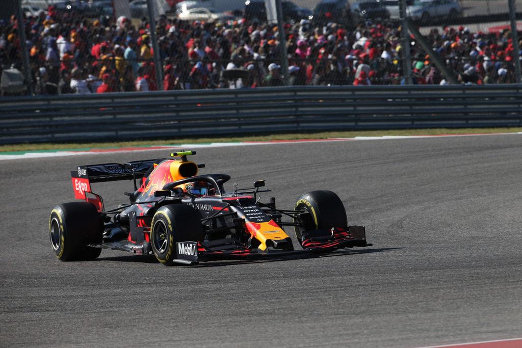 GP Brasile 2019, FP1: Albon fa segnare il miglior giro