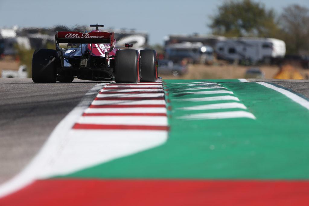 F1 | Alfa Romeo in Brasile con l'obiettivo di tornare in top ten
