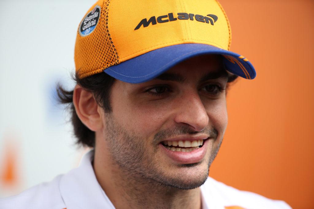F1 | GP Brasile, nessuna sanzione per Sainz: il podio è suo!