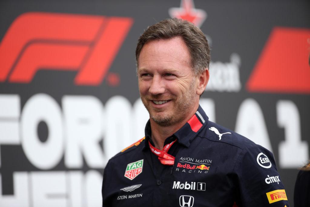 F1 | Red Bull, Verstappen in pole position: il miglior regalo di compleanno possibile per Horner