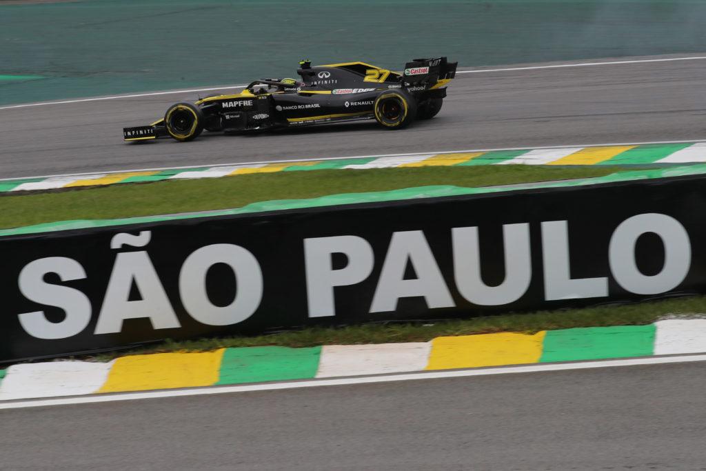 F1 | Renault, Hulkenberg e Ricciardo soddisfatti dei risultati del venerdì