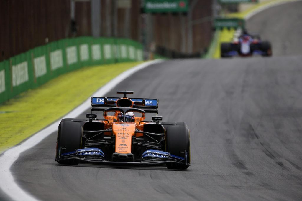 F1 | GP Brasile, Sainz sotto investigazione: podio a rischio!