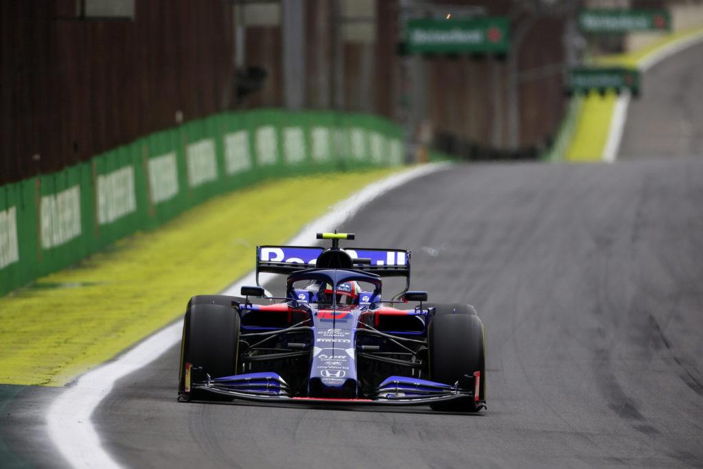 """F1   Toro Rosso, Gasly: """"Solo tre decimi tra la sesta e la quindicesima posizione"""""""