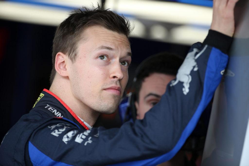 "F1 | Martsenko: ""Kvyat deve lasciare il programma Red Bull"""