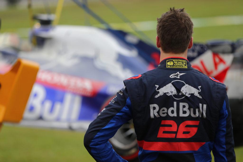 F1 | Honda, problemi sulle Toro Rosso di Kvyat e Gasly nelle libere di Interlagos