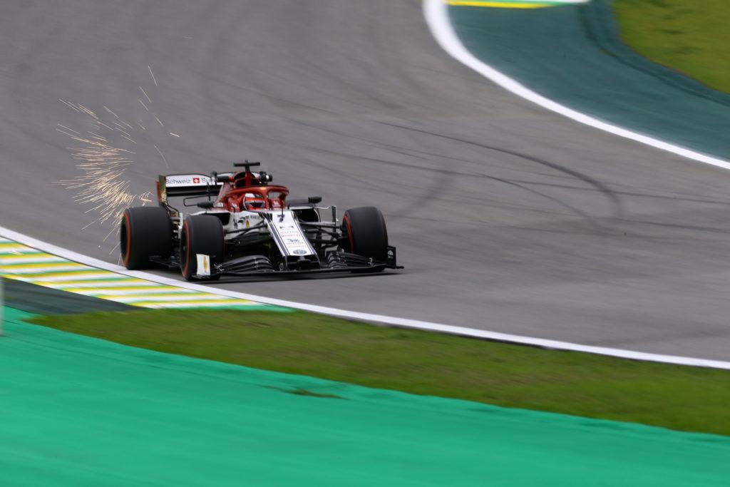 """F1   Alfa Romeo, Raikkonen avverte: """"Un decimo può fare la differenza"""""""