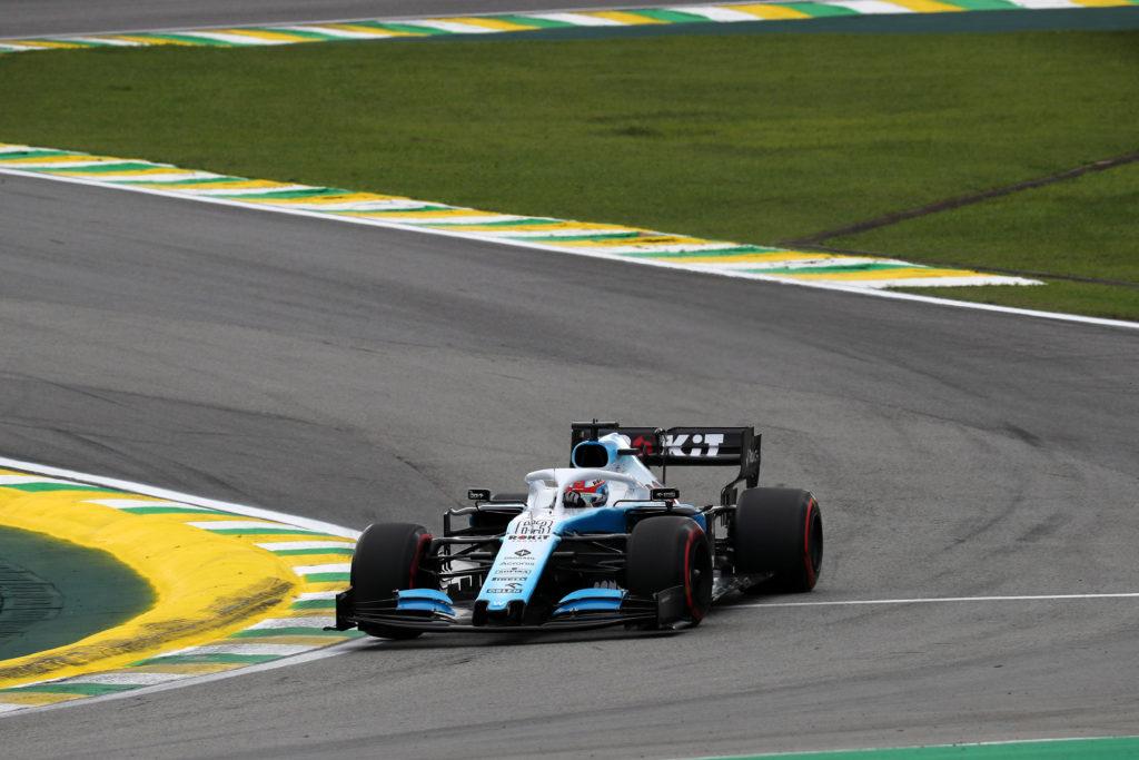 """F1   Williams, Russell: """"E' andato tutto come previsto"""""""