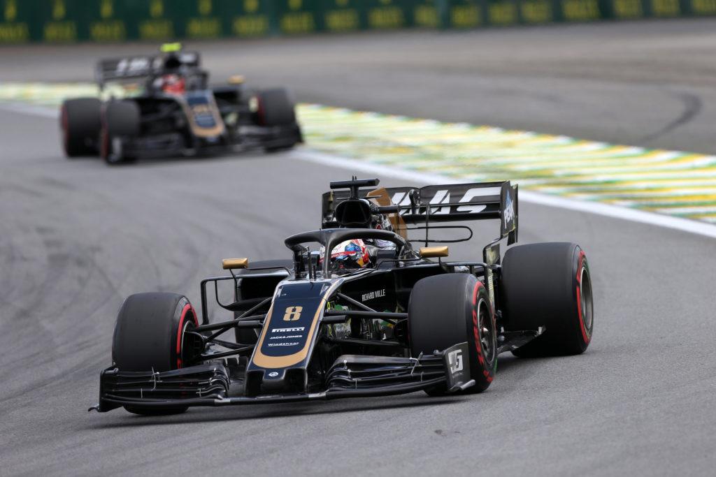 F1 | Haas, che qualifica! Grosjean e Magnussen entrambi nel Q3