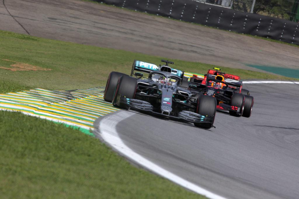 F1 | Weekend da dimenticare per la Mercedes in Brasile
