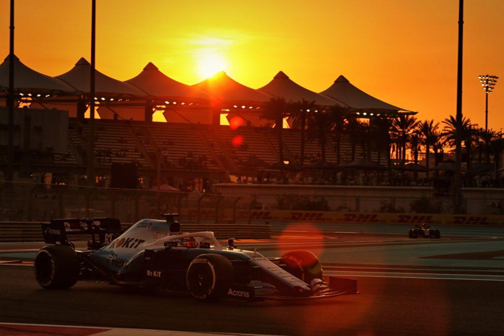 F1, Williams: canadese Latifi promosso al fianco di Russell per 2020
