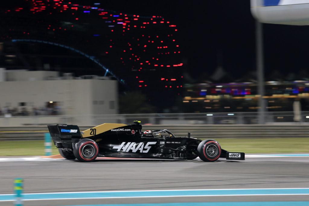 F1 | Altro disastro per la Haas nelle qualifiche di Abu Dhabi