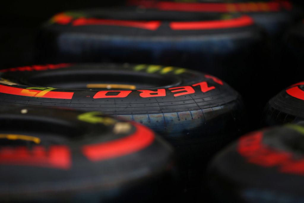 F1   Pirelli, le scelte dei piloti per il GP del Brasile