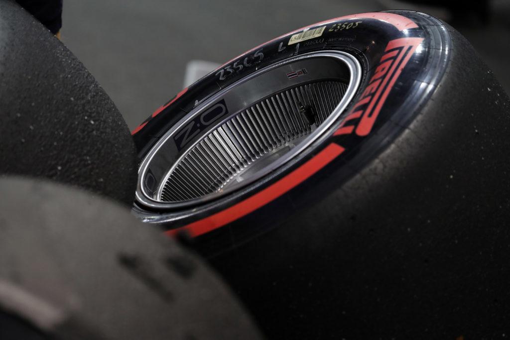 F1 | Pirelli, le scelte dei piloti per il GP di Abu Dhabi