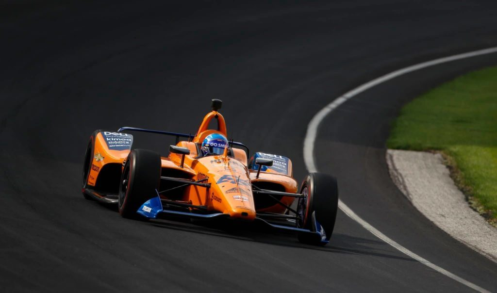 Fernando Alonso si prepara a tornare sul mercato?