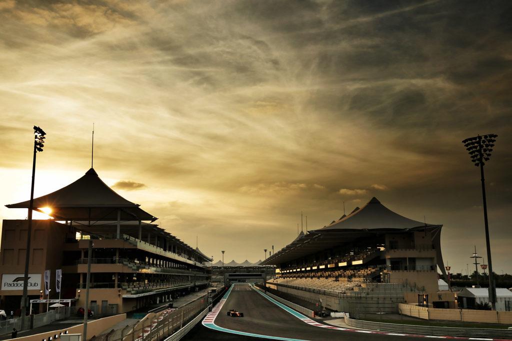 Gran Premio di Abu Dhabi 2019: anteprima e orari del weekend