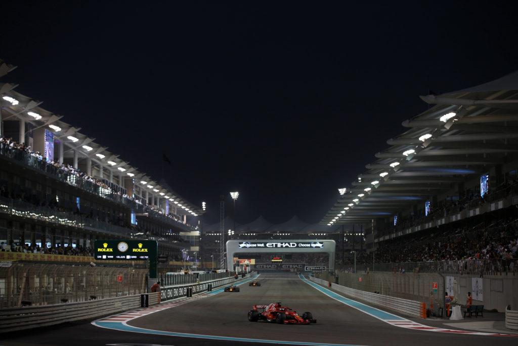 F1 | GP Abu Dhabi, Brembo analizza l'impegno dei sistemi frenanti a Yas Marina