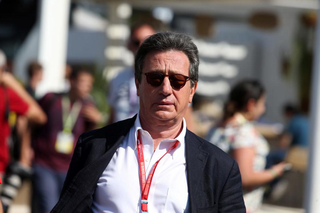 """F1   Ferrari, Camilleri sul nuovo regolamento: """"La direzione è quella giusta, ma molti dettagli vanno risolti"""""""