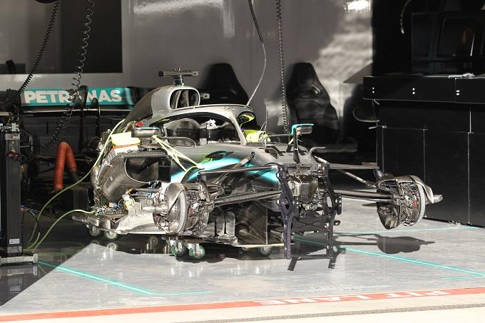 F1 | Regolamenti 2020: ogni pilota potrà usare 3 MGU-K durante la stagione