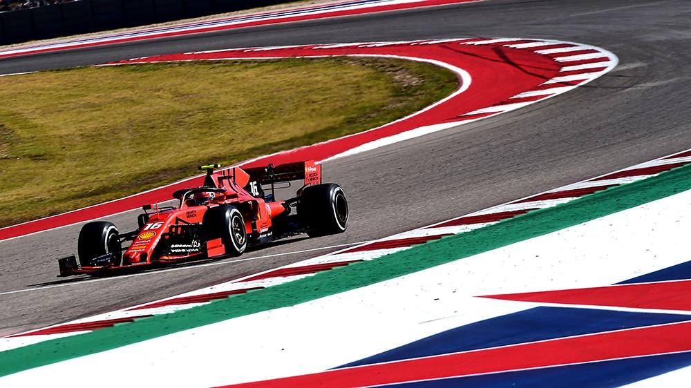 F1   GP USA, Ferrari lascia Austin con il bicchiere mezzo vuoto