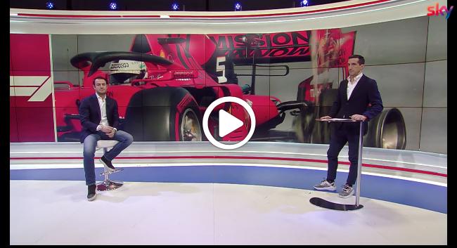 """F1   Rivalità Vettel-Leclerc, Bobbi non ha dubbi: """"Deciderà la pista"""" [VIDEO]"""