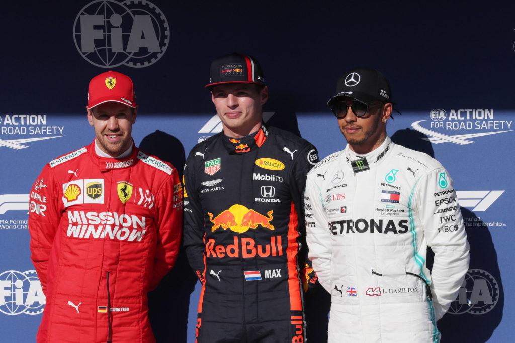 Formula 1 | GP Brasile, la griglia di partenza
