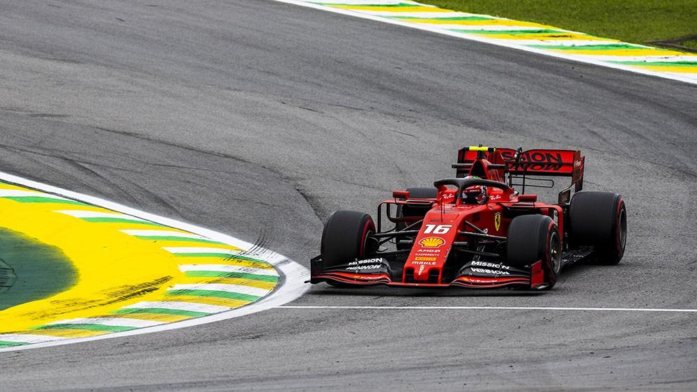 F1 | GP Brasile, terzo e quarto tempo per Leclerc e Vettel nelle FP3 di Interlagos